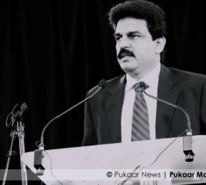 Shahbaz Bhatti – In Memory Of A Man Who Stood Firm