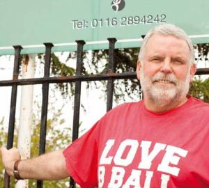 Former head teacher on a mission to support students and sports