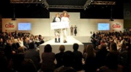 Young designer bags top award at Clothes Show Live