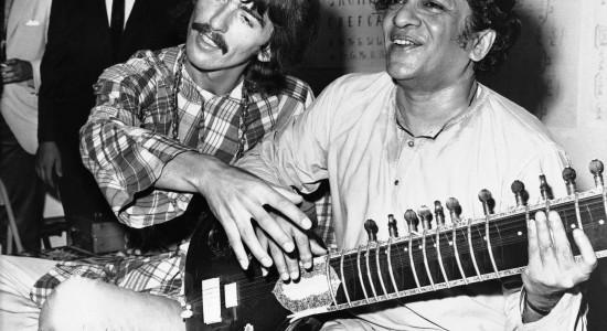 Sitar legend Ravi Shankar dies aged 92