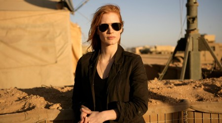 Film review: Zero Dark Thirty