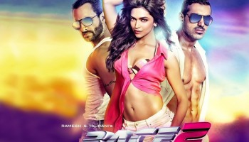 Film review: Race 2