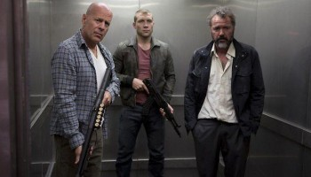 Film review: A Good Day to Die Hard
