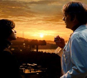 Film review: Cloud Atlas