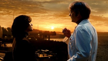 Film review: Cloud Atlas
