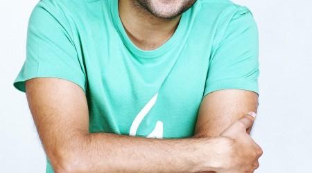 Chetan Bhagat talks 'Kai Po Che'