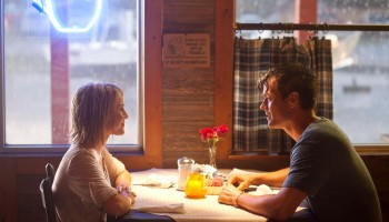 Film review: Safe Haven