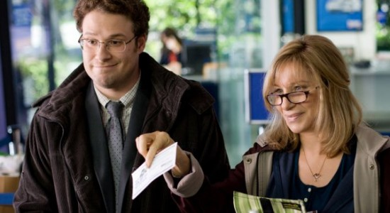 Film review: The Guilt Trip