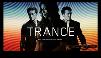 Film review: Trance
