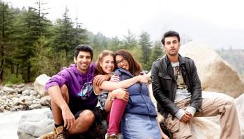 Film review: Yeh Jawaani Hai Deewani