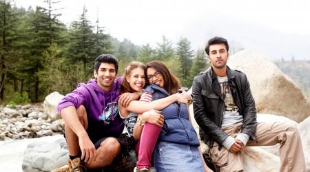 Film review: Yeh Jawaani Hai Deewani