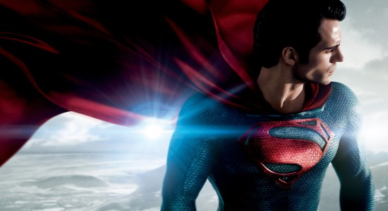 Film review: Man of Steel