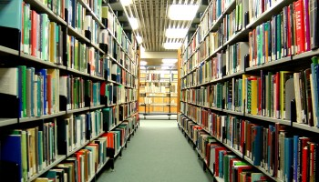 Leicester's love for its libraries