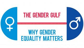The Gender Gulf