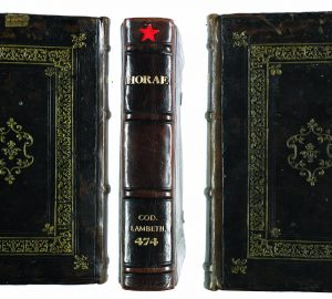 KING RICHARD III'S PRIVATE PLAYER BOOK COMES TO LEICESTER