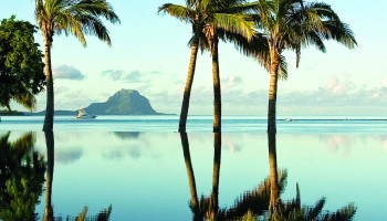 MAURITIUS – Escape to the island of paradise…