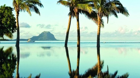 MAURITIUS - Escape to the island of paradise...