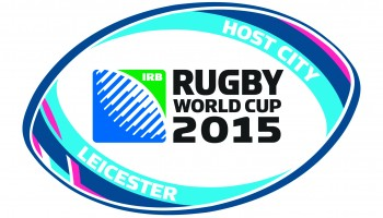 GET IN THE ZONE FOR RUGBY WORLD CUP