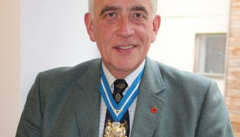 High Sheriff Of Leicestershire