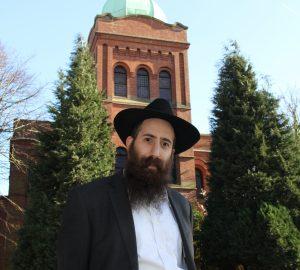 Keeping it Kosher: Leicester's Jewish Community