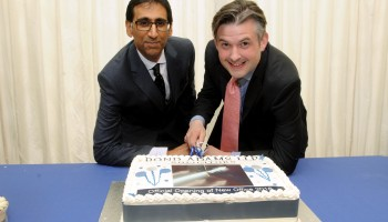 CELEBRATING 10 YEARS OF SHARED SUCCESS