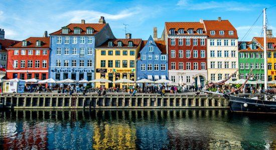 COPENHAGEN: VISIT SCANDINAVIA'S MOST STYLISH CAPITAL