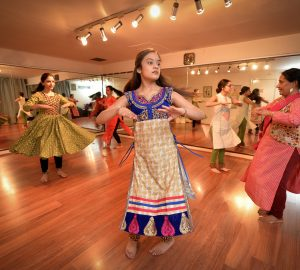 CENTRE FOR INDIAN CLASSICAL DANCE