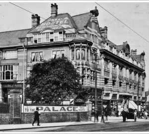 CELEBRATING 135 YEARS OF THE LEICESTER YMCA