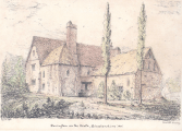 Through the Ages: The 1620s House & Garden at Donington le Heath