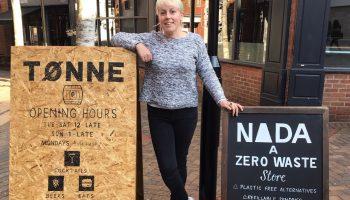 Meet Local Artist: Lorna Dunn