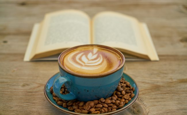 Cosy Cafés