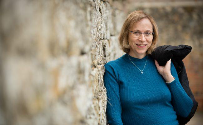International Women's Day Feature - Cherie Concannon