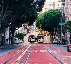 CITY GUIDE: SAN FRANCISCO