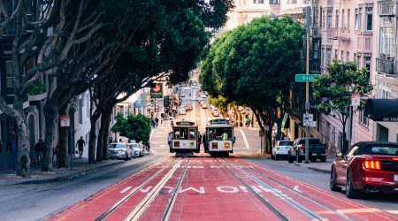 CITY GUIDE: SAN FRANCISCO