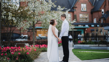 Weddings & Events at St Martins House