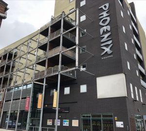Independent Leicester Cinema Reopening