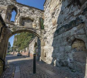 Historic heritage buildings no longer at risk