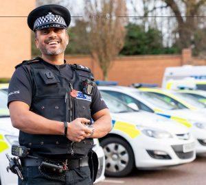 Inspector Yakub Ismail – Behind the Badge