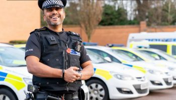 Inspector Yakub Ismail – Behind the Badge