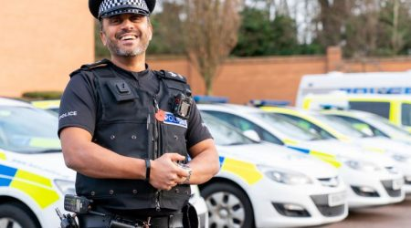 Inspector Yakub Ismail - Behind the Badge