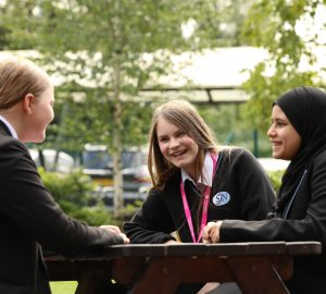 Advertising Editorial: Sir Jonathan North — Leicester's only multi-faith girls' state school