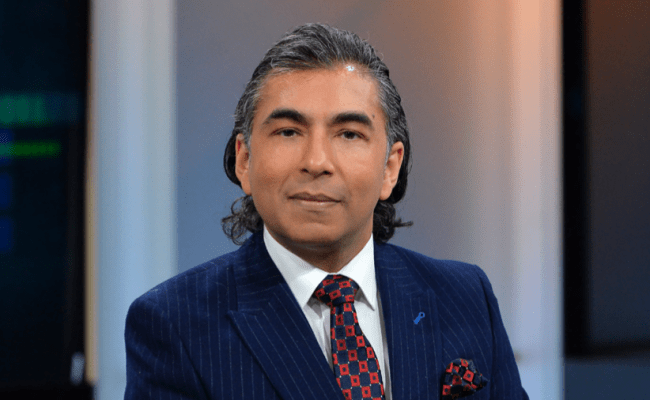 An Interview with Rajiv Popat: Veteran Broadcaster