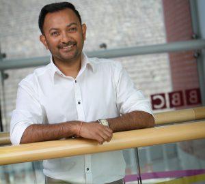 Sumeer Kalyani – BBC East Midlands Today